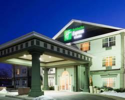 ‪Holiday Inn Express Oshkosh-SR 41‬