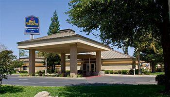 BEST WESTERN PLUS Porterville Inn