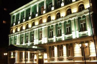 Photo of Hermitage Hotel Rostov-on-Don