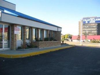 Photo of Travellers Inn Red Deer