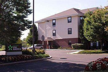Extended Stay America - Philadelphia - Bensalem