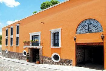 Photo of BEST WESTERN Hotel Monteverde San Miguel de Allende