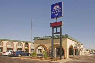 Photo of Americas Best Value Inn San Angelo