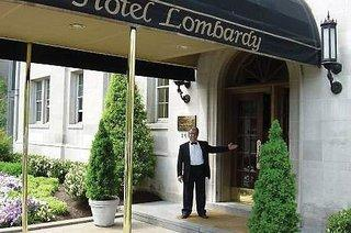 Hotel Lombardy