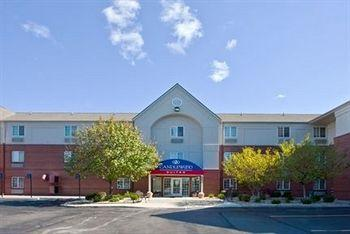 Candlewood Suites Detroit - Troy
