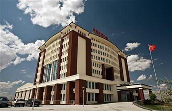 Anemon Hotel Malatya