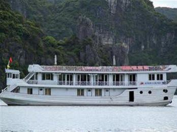 Photo of Ha Long Bay Hotel Halong Bay