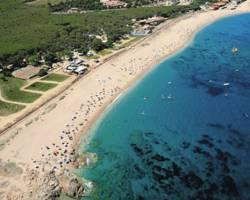 Camping Baia Blu La Tortuga