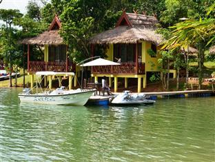 Blue Lagoon Resort Laos
