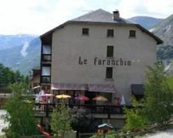 Le Faranchin Hotel Restaurant