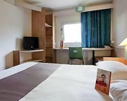 Ibis Chambery