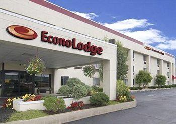 Photo of Econo Lodge Arena Wilkes-Barre