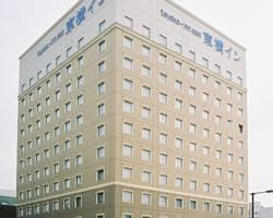 Toyoko Inn Kanazawaeki Higashiguchi