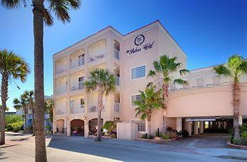 The Palms Oceanfront Hotel Isle of Palms