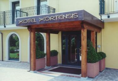 Photo of Hortensis Hotel Cannara