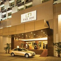Hotel Hindusthan International Kolkata