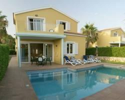 Photo of Villas Amarillas Cala Blanca