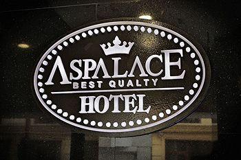 Aspalace Hotel