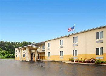 Comfort Inn Milford