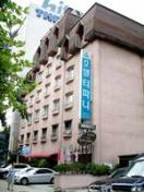 Tiffany Tourist Hotel