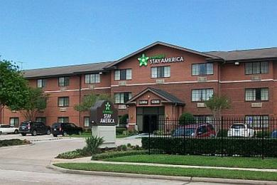 ‪Extended Stay America - Houston - Greenspoint‬