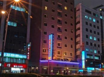 Donghwa Hotel