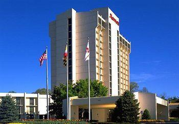 Photo of Bethesda Marriott