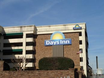 Days Inn Columbus Downtown