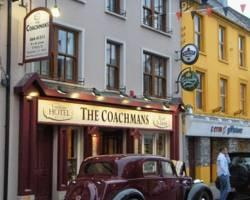 Photo of Coachmans Townhouse Hotel Kenmare