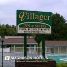 Villager Inn and Suites