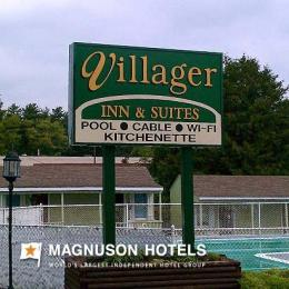Photo of Villager Inn and Suites Lake George