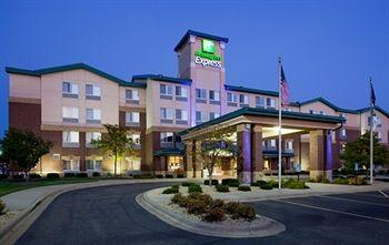 Holiday Inn Express And Suites Vadnais Height