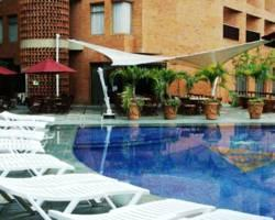 Belfort Medellin Hotel