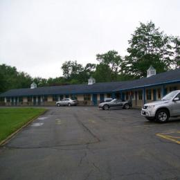Photo of Dunkirk Motel