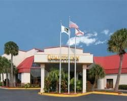 Palm Bay Hotel & Conference Center