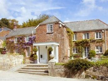 Photo of Boscundle Manor Hotel Restaurant and Spa St Austell