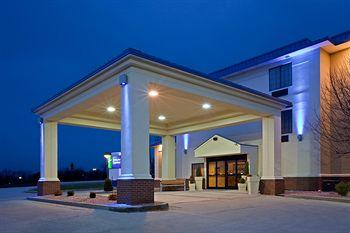 Holiday Inn Express Washington, Indiana