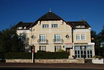 Photo of Barthotel Poitiers