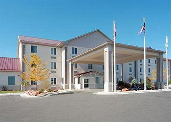 Photo of Comfort Inn & Suites Riverton