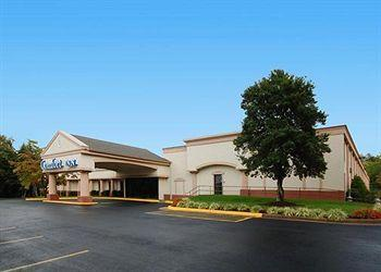 Comfort Inn Monticello