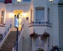 St. Albans non-smoking B&B, Dover