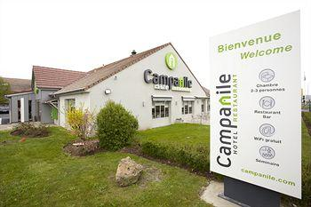 Campanile Evry Corbeil Essonnes