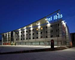 Ibis Madrid Alcobendas