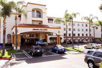 Photo of Hampton Inn & Suites Santa Ana/Orange County Airport
