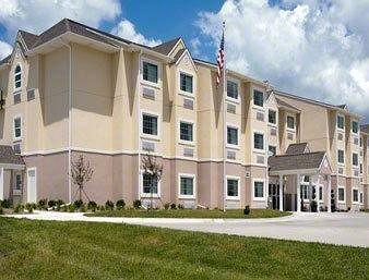 ‪Microtel Inn & Suites by Wyndham Council Bluffs‬