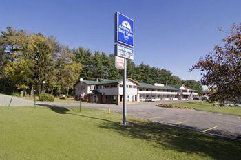 Americas Best Value Inn Baraboo