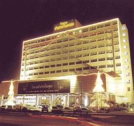 Lampang Wiengthong Hotel