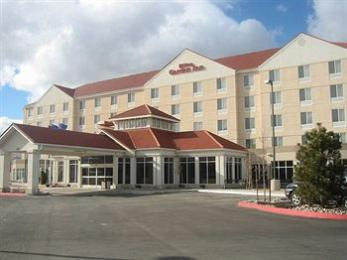 Hilton Garden Inn Reno