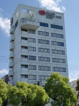 Photo of Tsuyama Central Hotel Annex