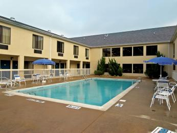 ‪BEST WESTERN Eastern Shore‬